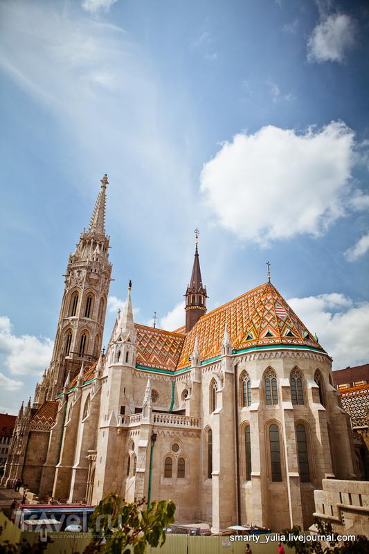 Неожиданный getaway в августе: Будапешт и Словакия / Словакия