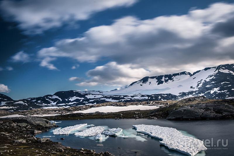 Путешествие по Норвегии / Фото из Норвегии