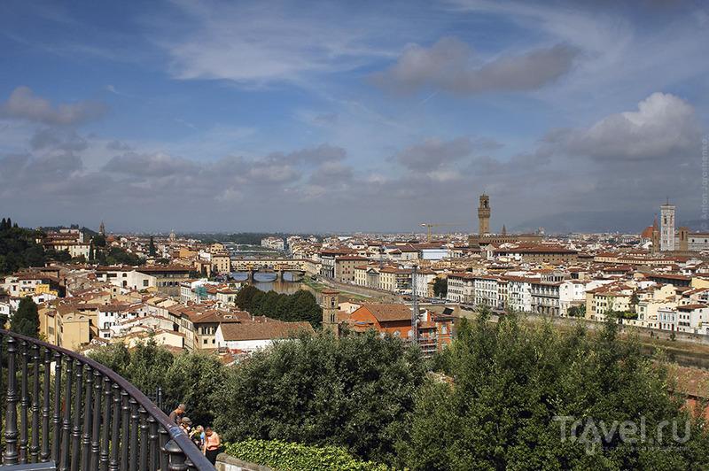 Флоренция, Италия / Фото из Италии