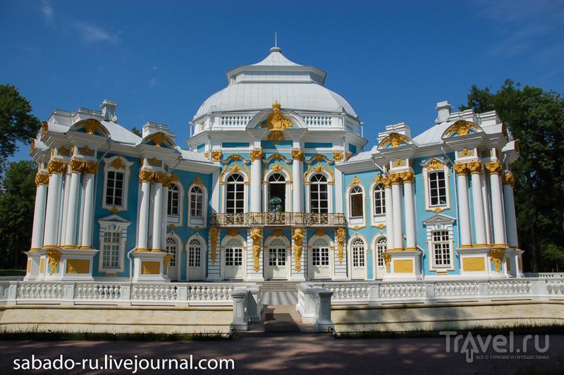 Царское Село / Фото из России
