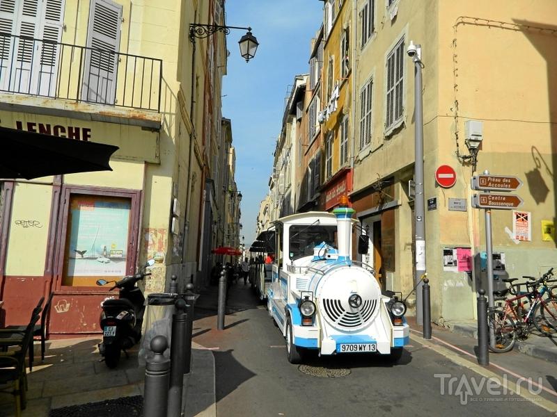 Марсель / Фото из Франции