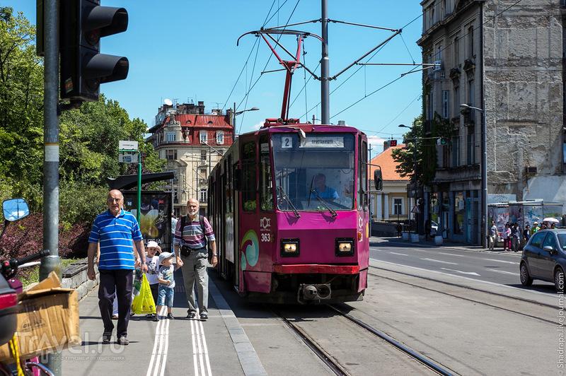 Белград / Фото из Сербии