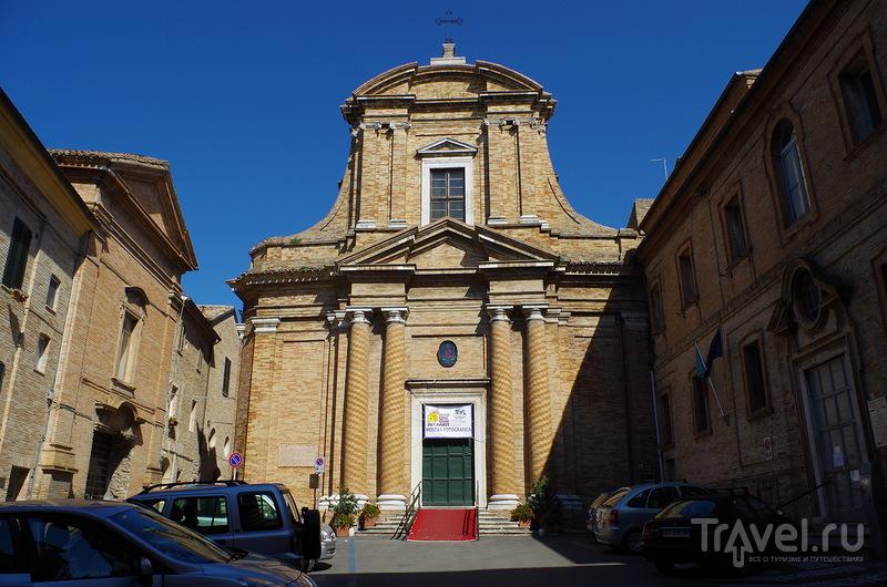 Recanati, Italia / Италия