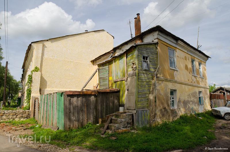 Торжок / Фото из России