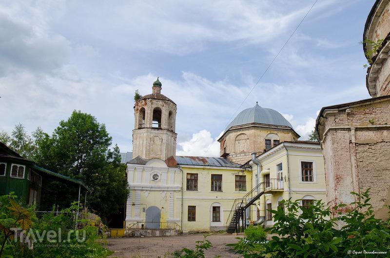 Собор Воскресения Христова в Торжке, Россия / Фото из России