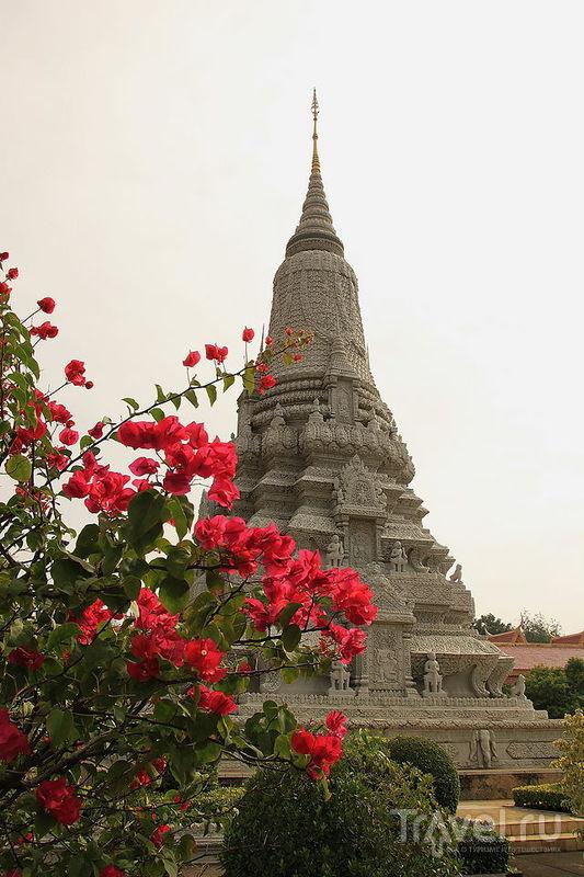 The Spirit of Indochina. Пномпень, Камбоджа / Фото из Камбоджи