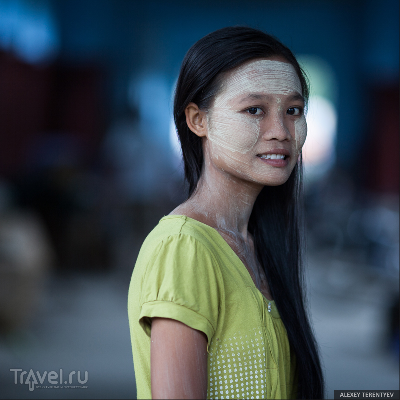 Секс туризм в мьянме