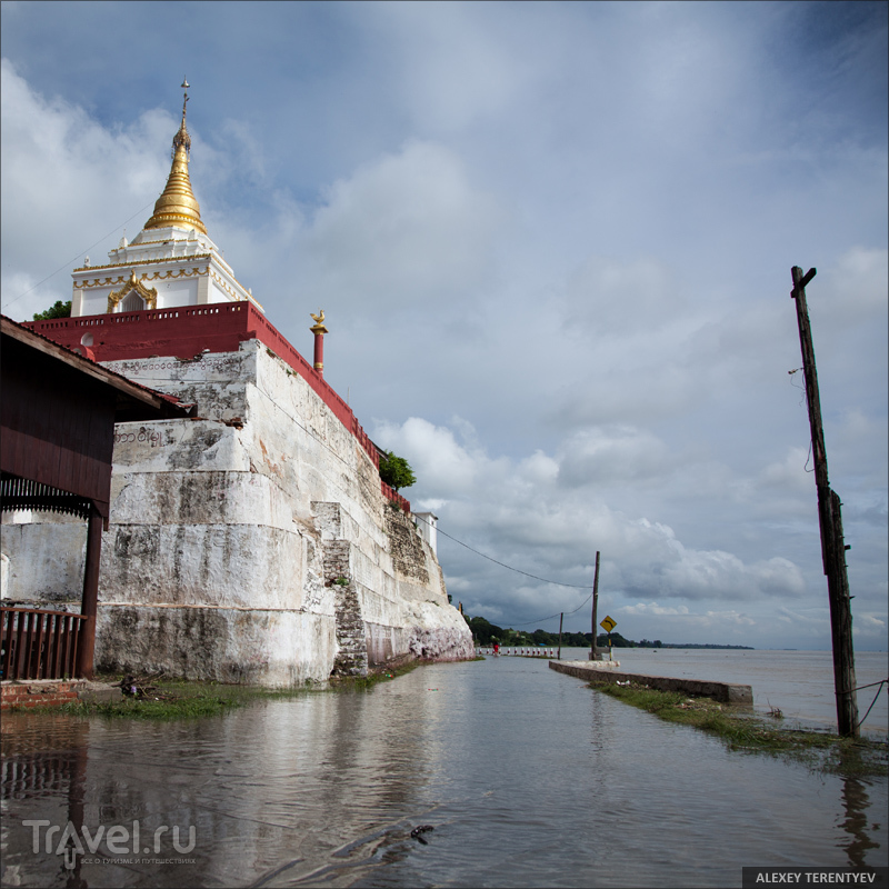 Мандалай, Мандалай... кого хочешь, выбирай... / Мьянма