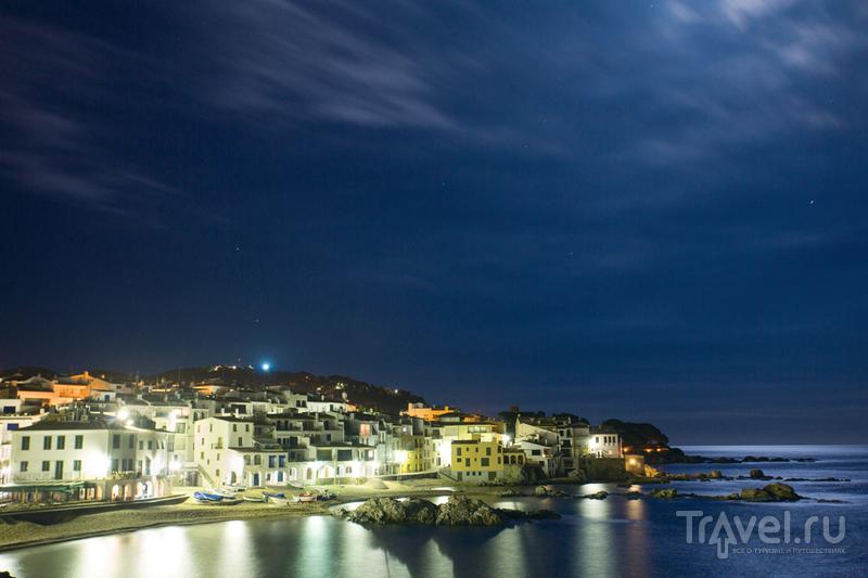 Испания, декабрь, Коста-Брава / Фото из Испании