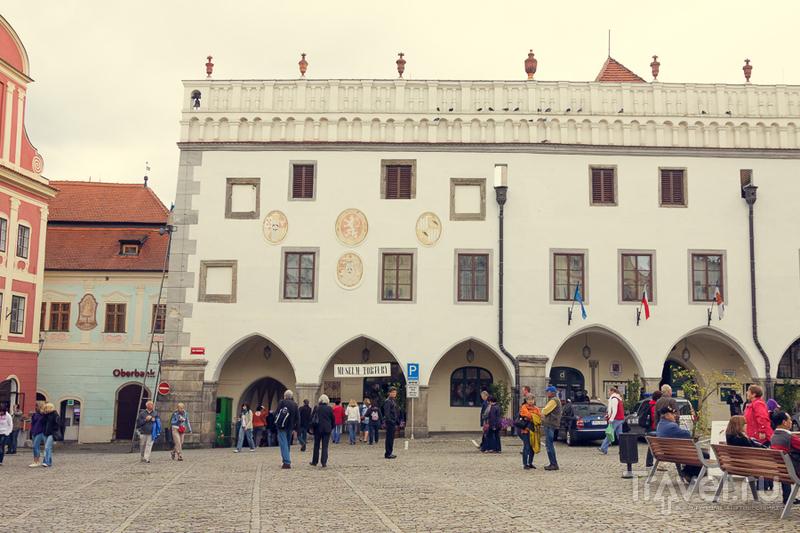 7 вещей, которые можно сделать в Чешском Крумлове