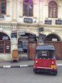 Улица Канди / Шри-Ланка