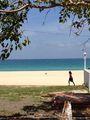 Вид на океан / Шри-Ланка