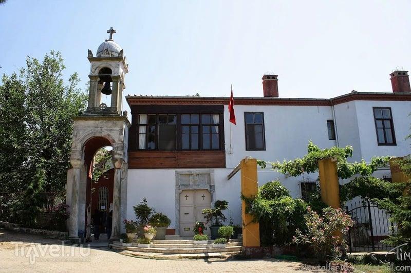 Принцевы острова: Бююкада / Турция