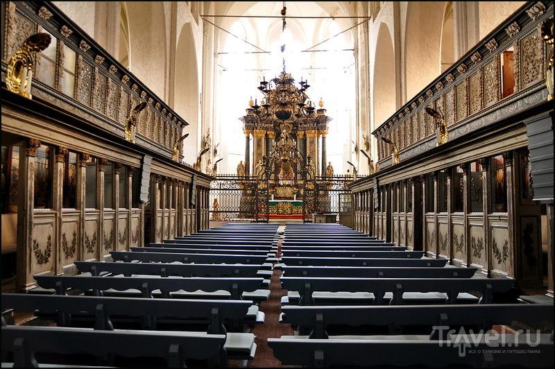 Германия. Preetz / Германия