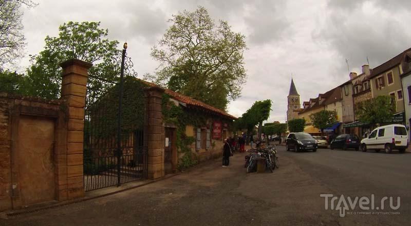 Шато-де-Корматен, Франция / Фото из Франции