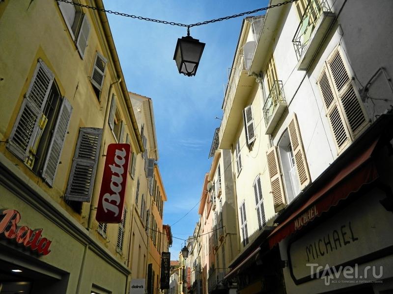 Канны / Фото из Франции