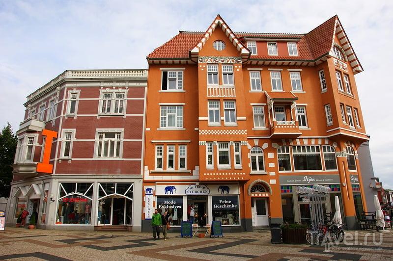 Cuxhaven / Германия