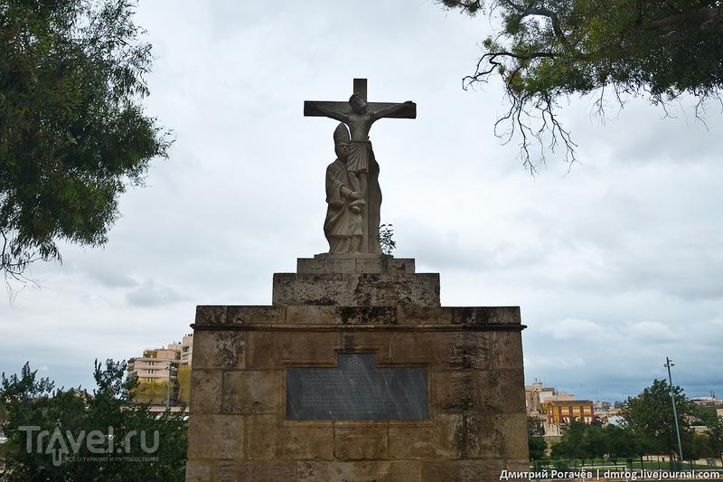 Сады Турии в Валенсии, Испания / Фото из Испании