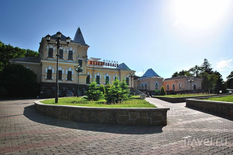 Железноводск / Россия