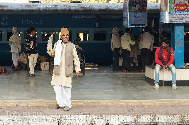Индия. Дели / Индия