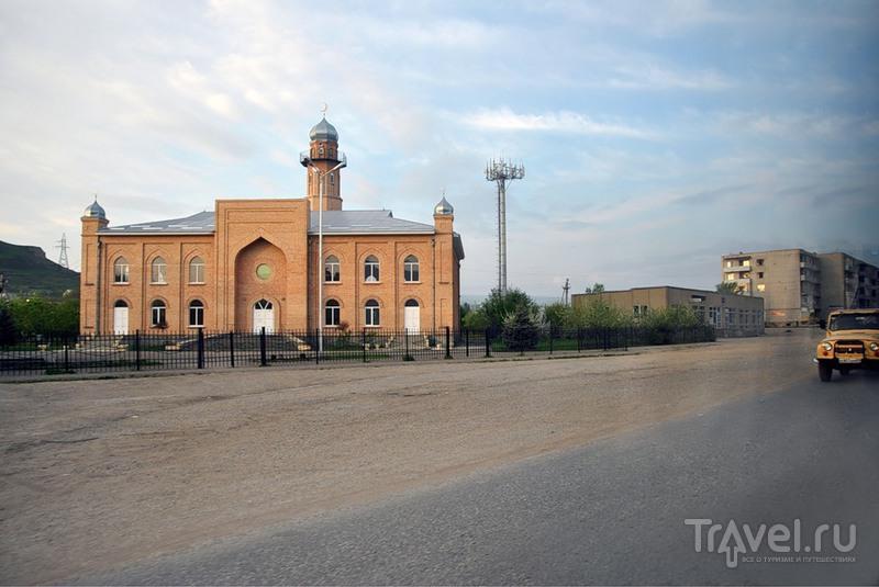 Карачаево-Черкесия / Фото из России