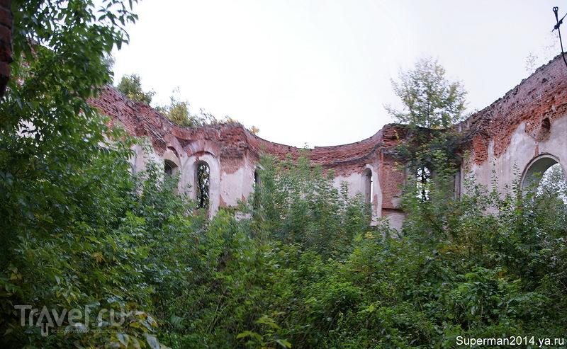 Юрьев-Польский / Россия