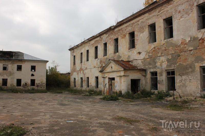 Ukraine must see. Клевань / Украина