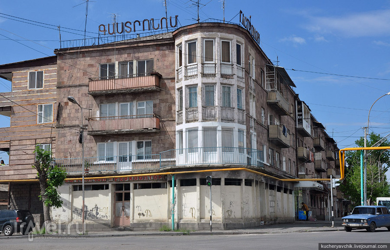 Эчмиадзин, Армения / Армения