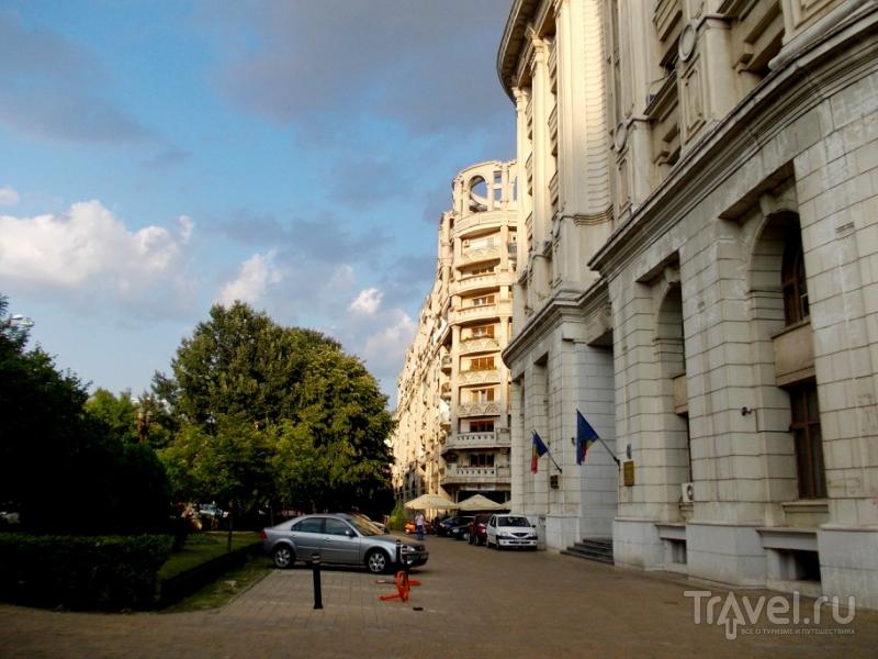 Бухарест / Румыния