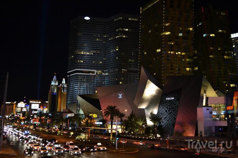США: Лас-Вегас / США