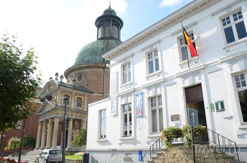 Ватерлоо / Бельгия