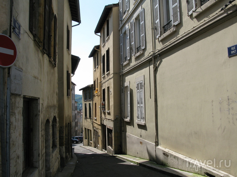 Вьенн / Франция