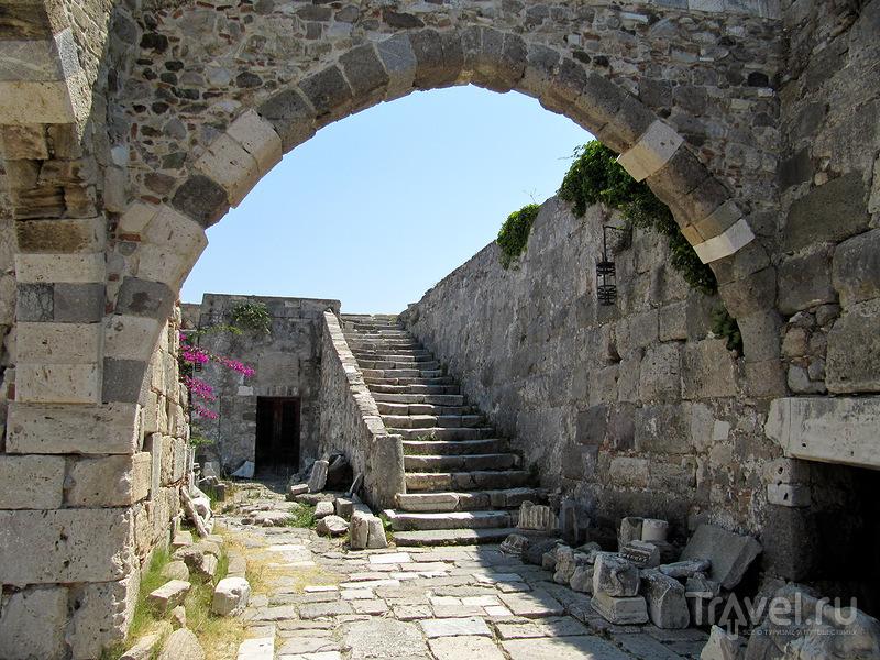 Остров Кос / Греция