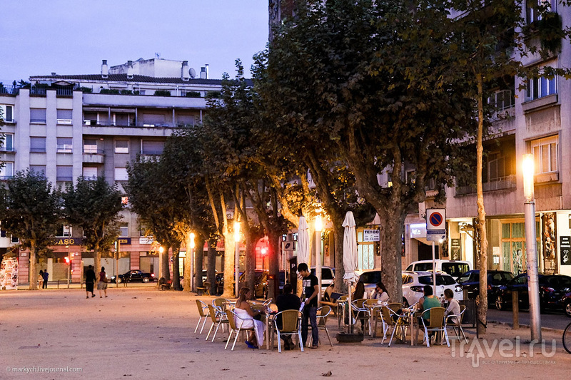 Обзорная экскурсия по Жироне / Фото из Испании