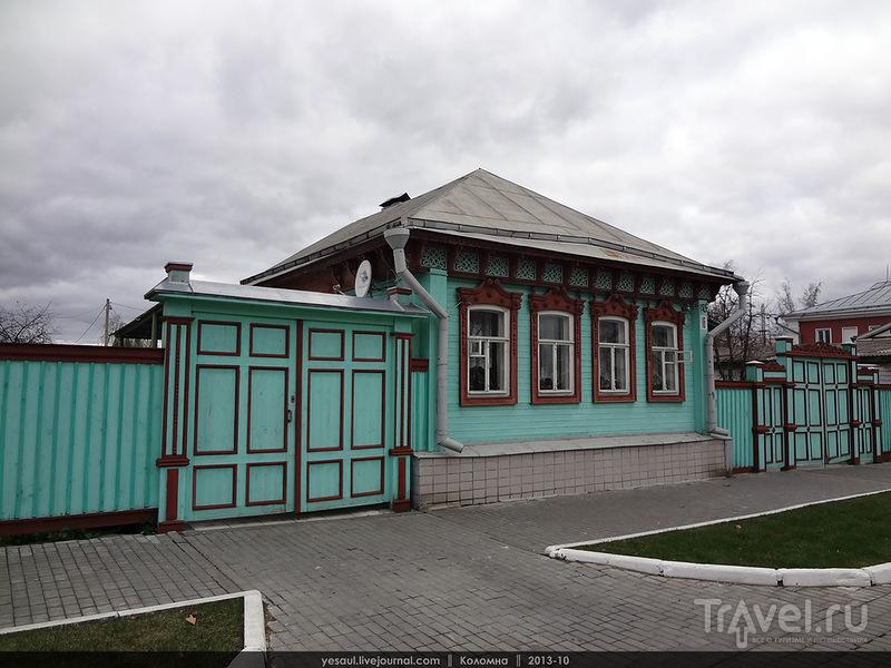 Коломна. Тихое очарование провинции / Фото из России