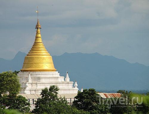 The Spirit of Indochina. Сагайн, Мьянма / Фото из Мьянмы