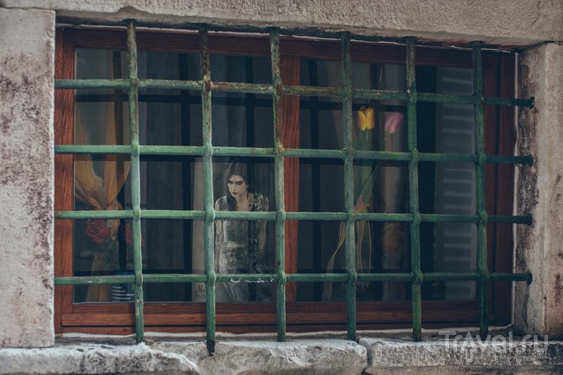 Путевые заметки: Шибеник, Хорватия / Фото из Хорватии