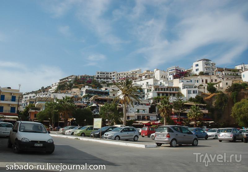 Матала, Крит / Греция