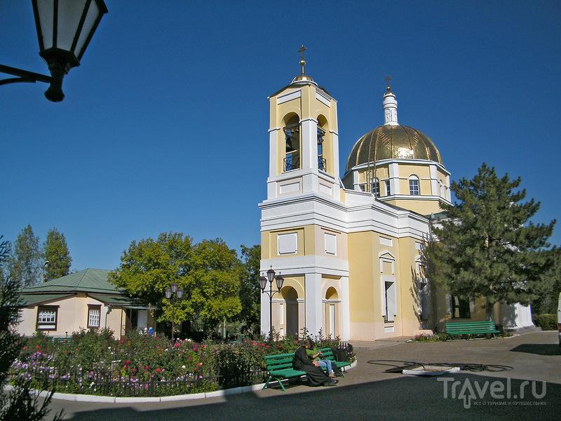 Казанский собор / Фото из России