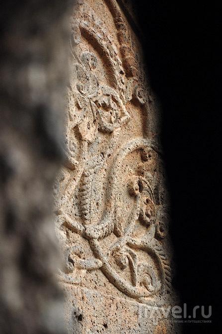 Храм Гарни и монастырь Гехард / Армения