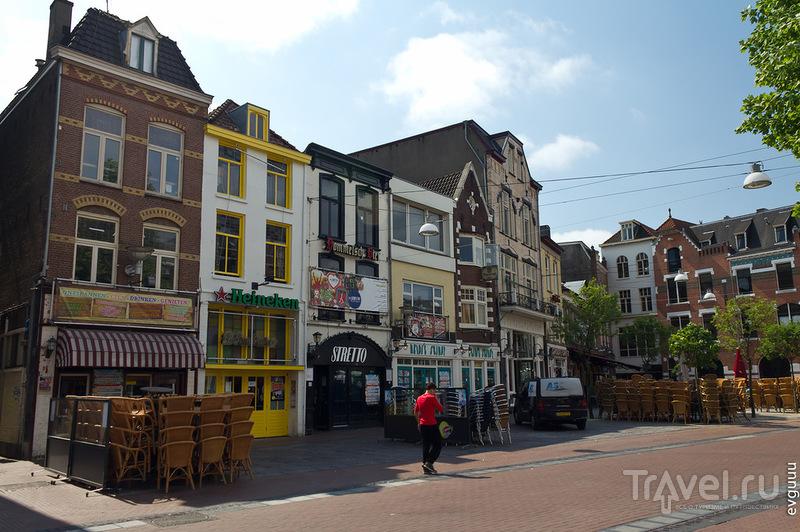 Неймеген, Хемскерк и мельницы Zaanse Schans / Нидерланды