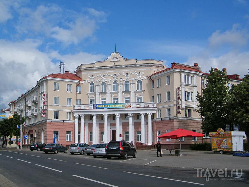 Полоцк / Белоруссия