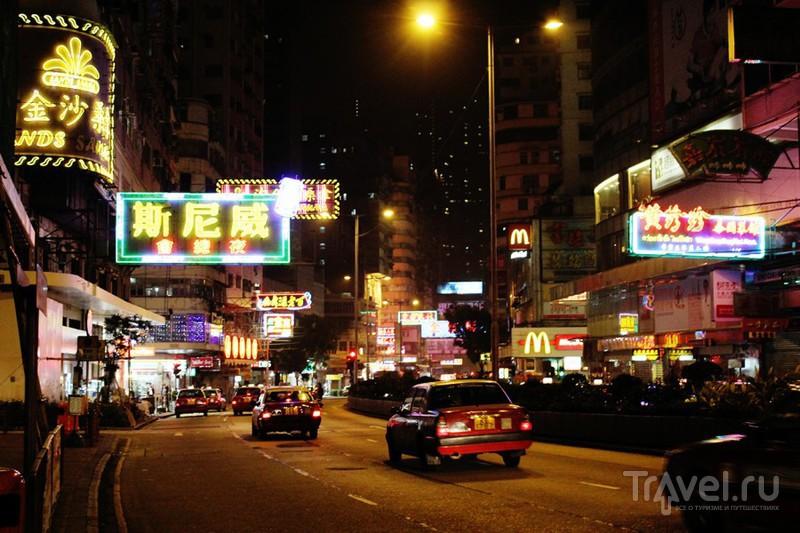 Новый год в Азии: Гонконг, Сингапур, Филиппины / Сингапур