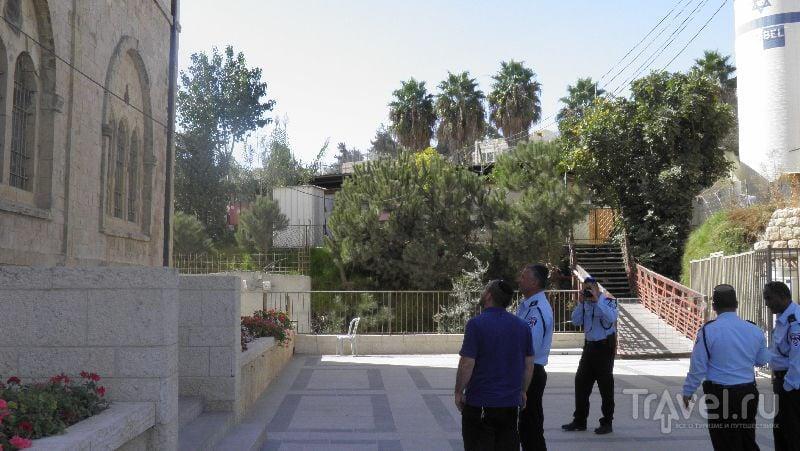 Хеврон. Иудейские древности / Палестина
