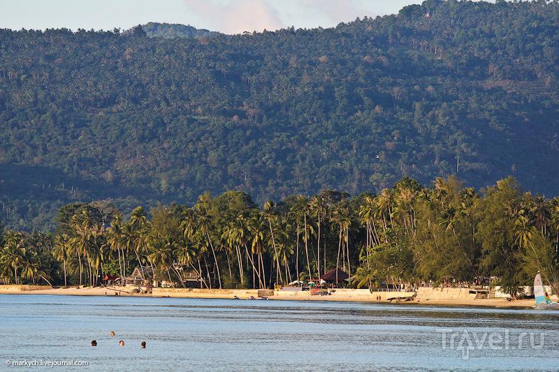 Три месяца в Таиланде. Ретроспектива / Таиланд