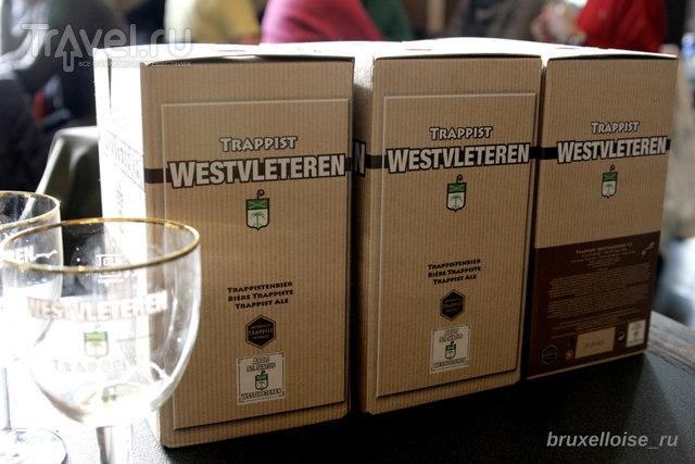 Язык до Вествлетерен доведет / Бельгия