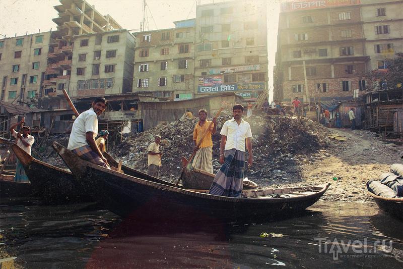 Всё, что нужно знать про Бангладеш человеку, которому начхать на этот Бангладеш / Бангладеш