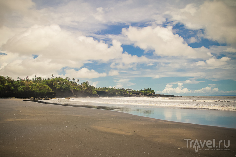 Бали, Индонезия. Путешествие на вулкан / Фото из Индонезии