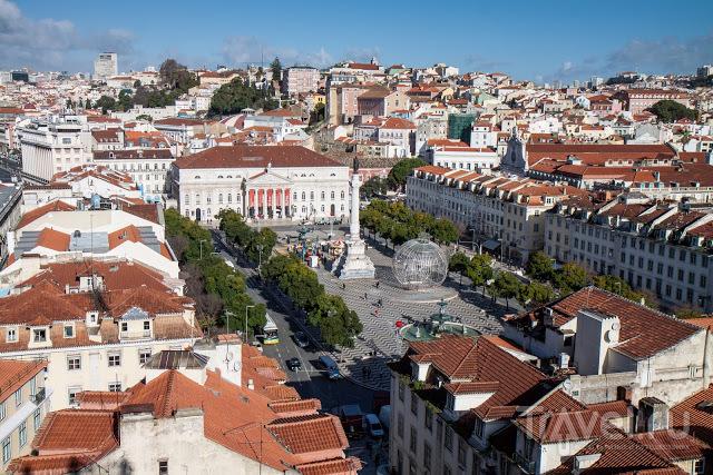 Португалия. Лиссабон / Португалия