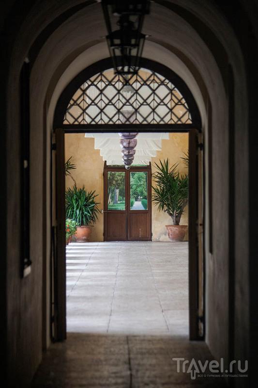 Вилла Эмо, Фанцоло / Италия